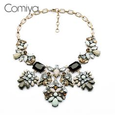 Comiya Max Colares Femininos Designer Jewerly Perfume Women Green Day From India Accessories Flower Necklaces & pendants Exo #India fashion http://www.ku-ki-shop.com/shop/india-fashion/comiya-max-colares-femininos-designer-jewerly-perfume-women-green-day-from-india-accessories-flower-necklaces-pendants-exo/