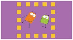 """""""Squares,"""" Songs About Shapes by StoryBots"""