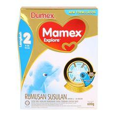 Dumex Baby Formula Infant Formula, Formulas, Powdered Milk, 4 Kids, Packaging Design, Cow, Cool Stuff, Places, Modern