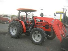 AGCO Allis 5670 - Google Search