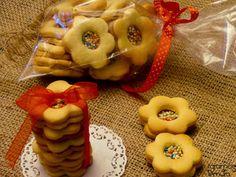 7gramas de ternura: Bolachas de Manteiga  e 3 Anos de Blog!