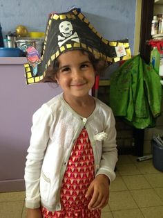 Thema: a-hoi! piraten! - Sint-Lutgardis School, Kids, Carnival, Pirate Birthday, Children, Pirates, Crafting, Young Children, Boys