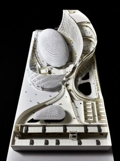 Gallery of Our Readers Show Off Their Most Impressive Architectural Models - 68