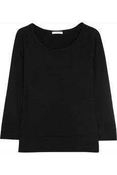 James Perse Vintage cotton-terry top | NET-A-PORTER