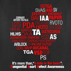 Kids CHD Awareness - Kids' Premium T-Shirt