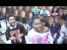 """PS22 Chorus """"Let It Grow"""" (Lorax Theme song) Everyone on the face of the earth should see this movie. So inspiring. My daughter and I sing this song every day. Celebrate the World!!"""