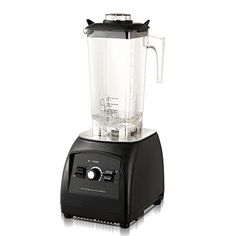 Multifunction High Speed 20L PC Jar BRA Free Electrical Professional Fruits Juice Maker Food Blender Black * Click for Special Deals  #FoodProcessors