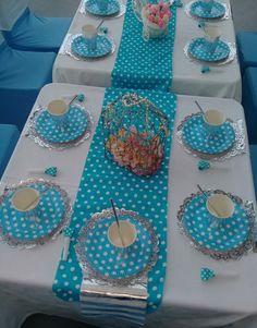 #kidsparties #partydecor #themedparties #cinderellaparty Cinderella Party, Party Themes, Photo And Video, Instagram, Decor, Decoration, Decorating, Deco, Embellishments