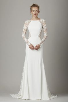 Lela rose bridal gowns