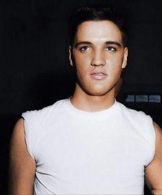 Army Elvis......