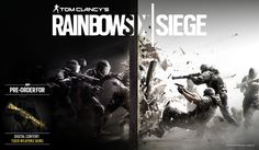Tom Clancy's Rainbow Six Siege Download! Free Download Action Shooting and Multiplayer Video Game Played in First Person Shooter Prospective! http://www.videogamesnest.com/2015/11/tom-clancys-rainbow-six-siege-download.html #games #gaming #videogames #Pcgames #pcgaming #action #fps #TomClancysRainbowSixSiege