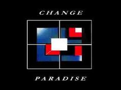 Change - Paradise 1981  Luther Vandross used to be with this group...
