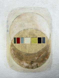 """Saatchi Online Artist: Scott Bergey; Paper, 2012, Assemblage / Collage """"The Reuben Sandwich"""""""