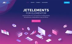 Elementor add-ons complement the popular page builder, and add new layouts and features to your site. Let's explore 20 top Elementor themes and plugins! Photoshop Website, Free Photoshop, Photoshop Design, Photoshop Actions, Photoshop For Photographers, Photoshop Photography, Web Design Projects, Website Themes, Create Website
