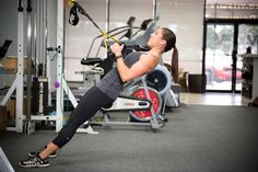 Free Fitness Friday: TRX Circuit WorkoutFree Fitness Friday: TRX Circuit Workout