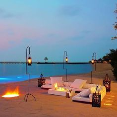 Amazing chill out area in Maldives :sparkles: #beautiful #luxurylifestyle #Lartquitecte