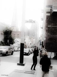 """You can find this photo I took in San Francisco in DACTYL along/ in conjunction  with my poem """"Permitted""""."""
