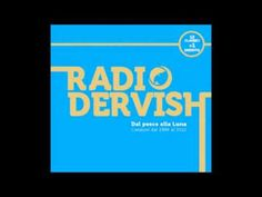 In fondo ai tuoi occhi - Radiodervish