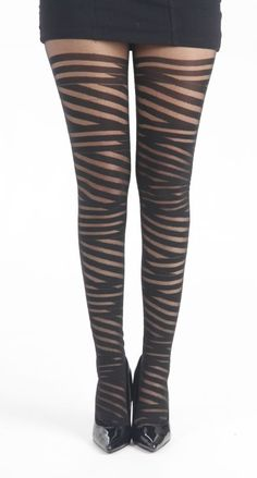 Wrap Around Tights