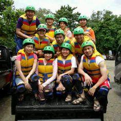 Pangandaran Trip #Kepompong #family