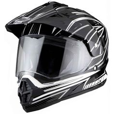 THH TX-26 Dual Sport Motocross Helmet  Description: The THH TX26 MX Helmet is packed with features…              Specifications include                      Off and On Road Helmet                    ECE 22.05                    Height adjustable peak                    Removable and washable liner                    Goggle grip...  http://bikesdirect.org.uk/thh-tx-26-dual-sport-motocross-helmet-6/