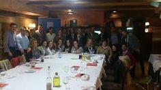 #TEVAkdd 1er BlogTrip Farmaceutico, Zaragoza Marzo'14