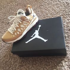 Jordan CP3.VI Never before worn ! Jordan CP3.VI. Perfect condition & spotless ! Men's size 8 US. Jordan Shoes Athletic Shoes