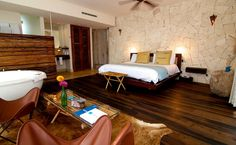 TripAdvisor's Top Destinations in the World: Where to Stay | Be Tulum | Venuelust