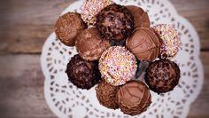 Bakery Torino | CAKE POPS