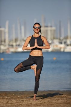 Improve Your Confidence With These 9 Yoga Poses Tree