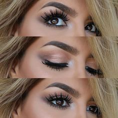 EYES #Brows @anastasiabeverlyhills DipBrow Pomade in Soft & Medium Brown and…