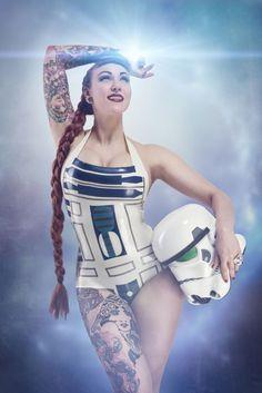 Elegy Ellem yay! I helped buy that helmet!!!