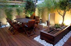 57 Cozy Small Backyard Patio Ideas