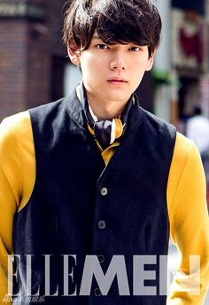 Furukawa Yuki: best male actor in my opinion. He plays the main male protagonists in Mischievous kiss: love in Tokyo 1 and Love in Okinawa 2. Yuki is a great actor by the way his facial expressions are by any angle the producer sets him in. His pictures and fashion in his shots are a casual modern/ mature look that makes you wanna buy his whole line at the store. He also has a rad personality outside his acting career and takes awesome selfies. ✨I rate him a 10✨