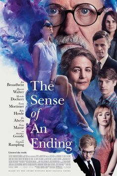 Watch The Sense of an Ending (2017) Full Movie HD Free Download