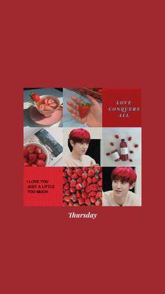 Ideas for lock screen exo chanyeol Park Chanyeol Exo, Kpop Exo, Baekhyun, Exo Album, Exo Lockscreen, Photo Journal, Light Of My Life, L Love You, Red Aesthetic