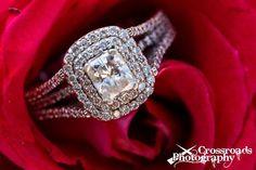 My wedding ring now!!!
