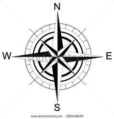 Compass #TattooIdea