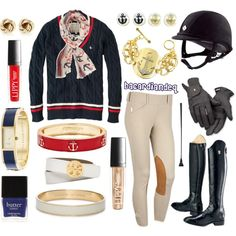 """""""Lost at Sea"""" by bacardiandeq on Polyvore"""