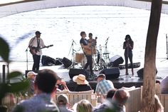 Arno Carstens concert at Pont de Val