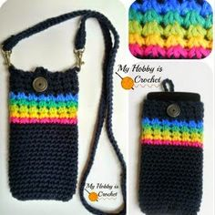 My Hobby Is Crochet: FREE CROCHET PATTERNS & TUTORIALS