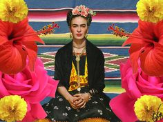 Arte e Cultura: Chegou em São Paulo a exposição sobre Frida Kahlo que traz 20 telas da pintora-http://spagora.com.br/chegou-em-sao-paulo-a-exposicao-sobre-frida-kahlo-que-traz-20-telas-da-pintora/