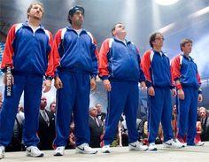 My favorite Team USA