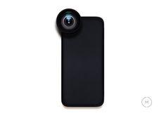 Moment iPhone Lens Kit