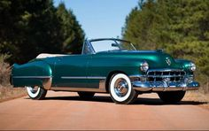 Cadillac 62 for Sale American Classic Cars, American Auto, Us Cars, Sport Cars, Hot Rods, Vintage Cars, Antique Cars, Convertible, General Motors Cars