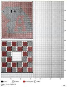 Alabama Crimson Tide Tissue Box Cover                                                                                                                                                                                 More