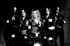 #114114, arch enemy category - High Resolution Wallpapers arch enemy backround