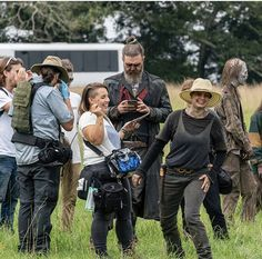 The Walking Dead Fear The Walking Dead, Rare Photos, Cool Watches, Movies And Tv Shows, Cowboy Hats, Behind The Scenes, Movie Tv, Smile, Ryan Hurst