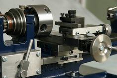 Cowell Percision machine tools Diy Lathe, Wood Lathe, Lathe Machine, Machine Tools, Small Lathe, Industrial Machine, Science And Technology, Metal Working, Gear Train