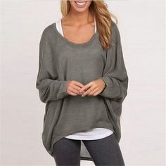 Women's Clothing Capable New 2018 Women Gray Color Stiching Mesh O Neck Hoodies Sweatshirt Sexy Autumn Winter Loose Pullover Jumper Casual Sweats Outwear